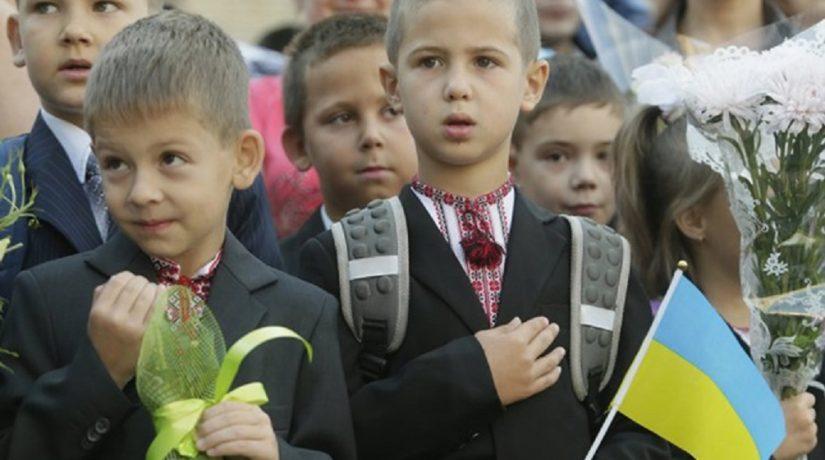 Столичные школы примут 2 сентября почти 33 тысячи первоклассников