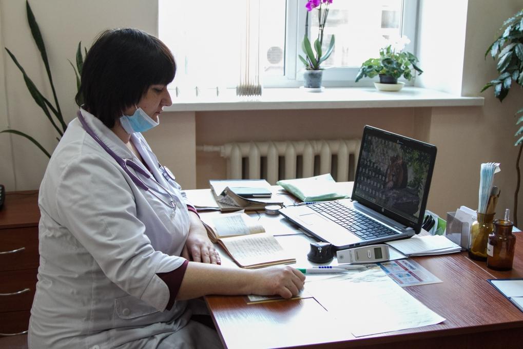 врач, больница