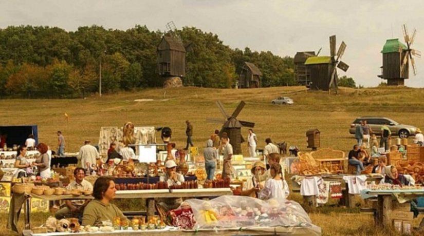 Музей «Пирогово» приглашает на праздник меда