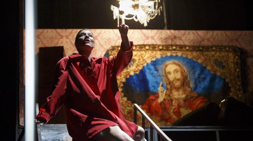 Киевские театры представят спектакли в Польше