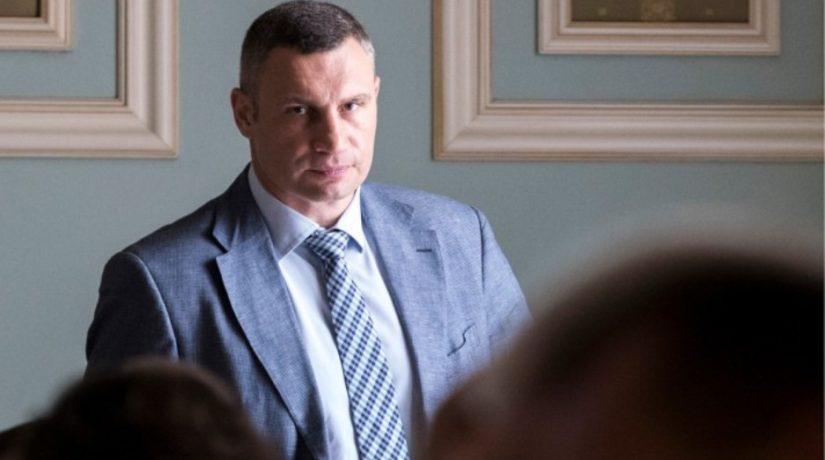 Виталий Кличко обратился в НАБУ относительно заявлений главы Офиса президента