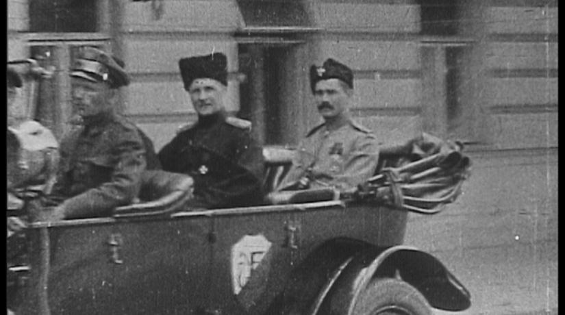 В Довженко-центре покажут украинское немое кино 1920-х