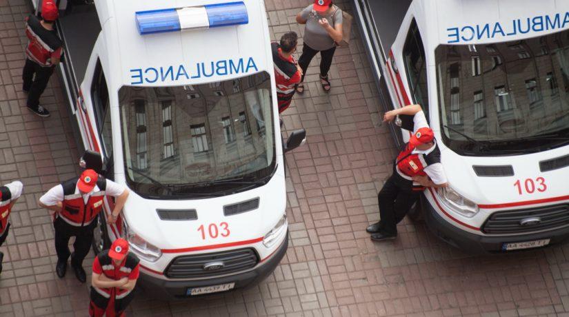 На старте изменений: готовы ли киевские больницы к новому этапу медреформы