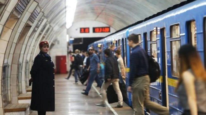 7 сентября возможны ограничения в работе трех станций метро