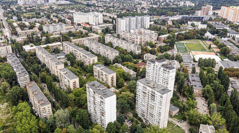 «Дешево квартиру можно только сфотографировать». Горячая пора аренды в Киеве