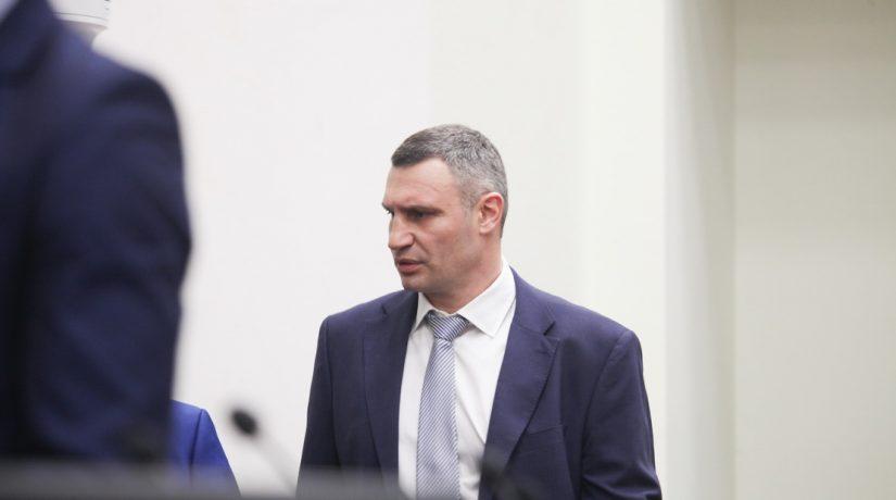 Кличко назвал манипуляцией сравнение Богданом Киева и Праги