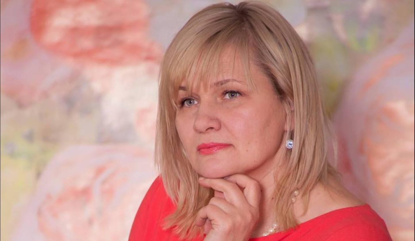 жена Князева