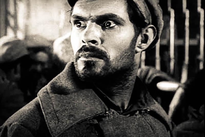 Александр Довженко – режиссер - украинское кино – фильм «Арсенал»