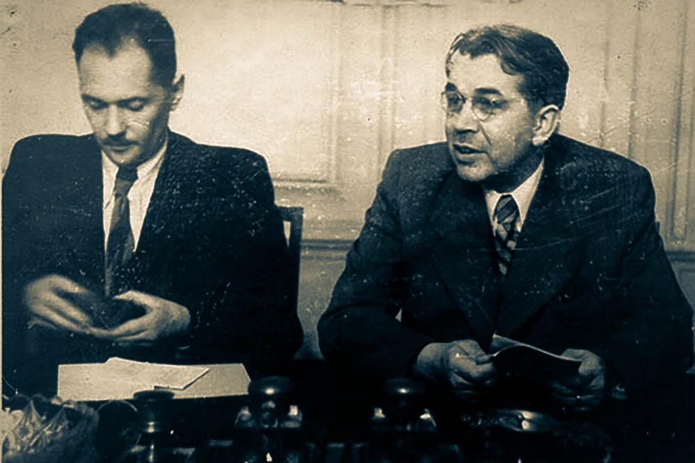 Вадим Евгеньевич Лашкарев – транзистор – киевские изобретатели – изобретение транзистора