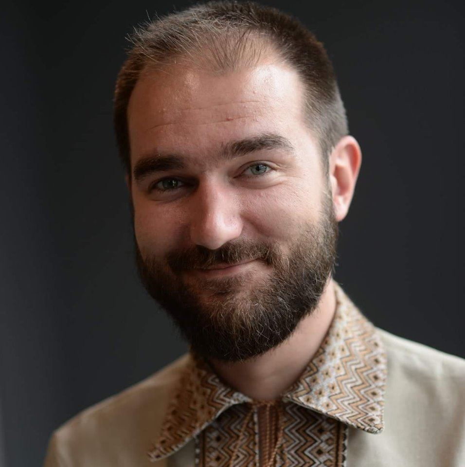 Александр Юрченко, народный депутат