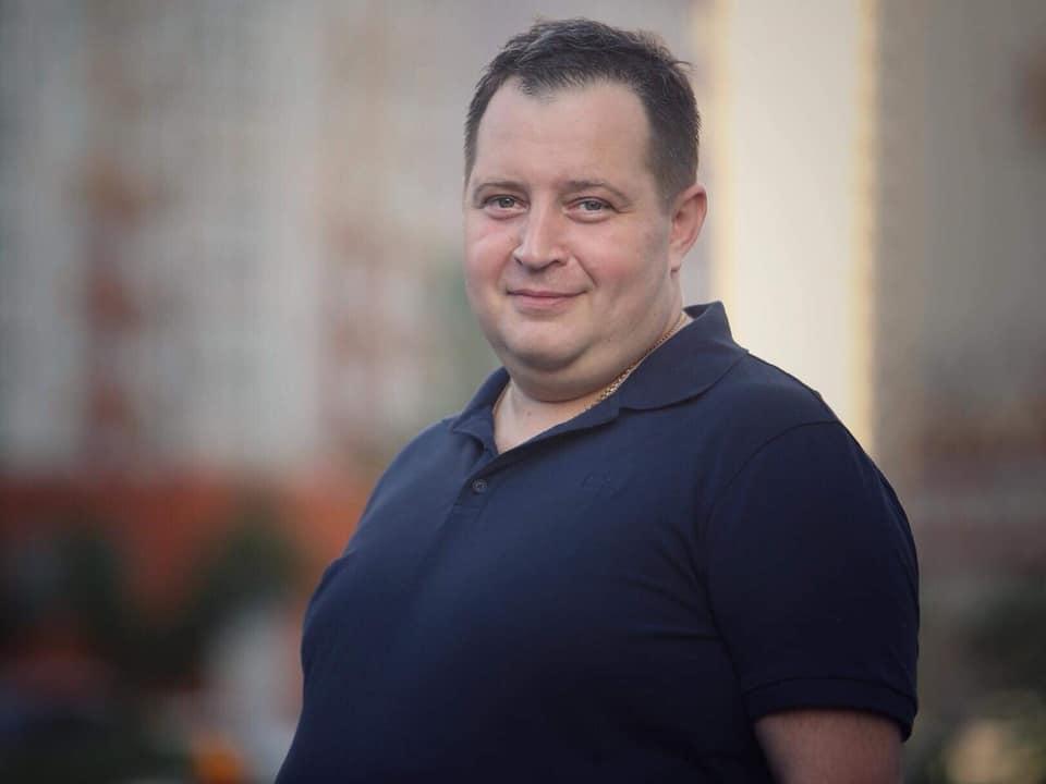 Максим Перебийнис, народный депутат