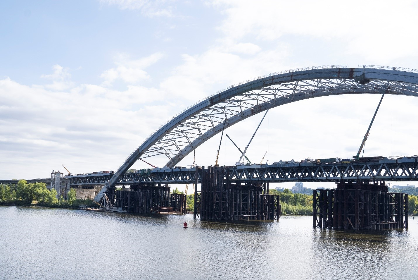 Подольско-Воскресенский мост