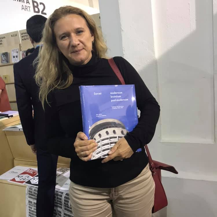 народный депутат, Анна Бондар