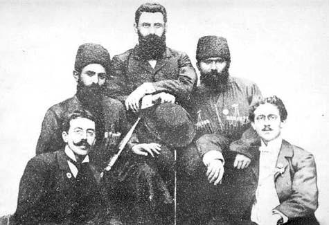 Евреи в добровольческой армии