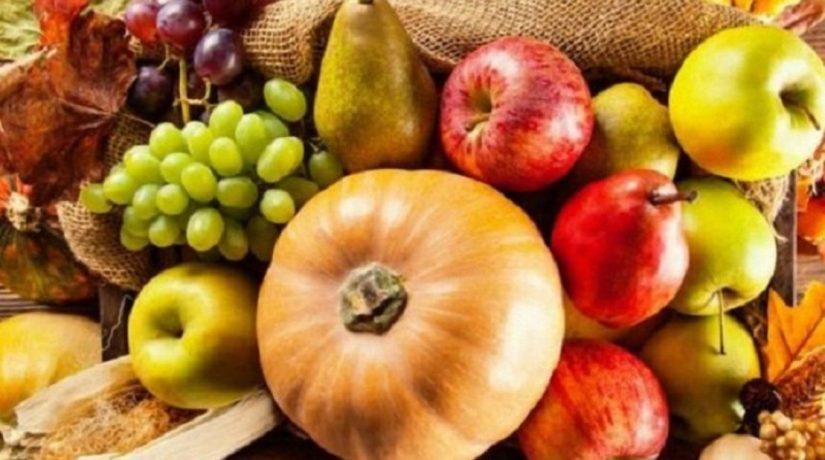 14 и 15 сентября пройдут традиционные сельскохозяйственные ярмарки