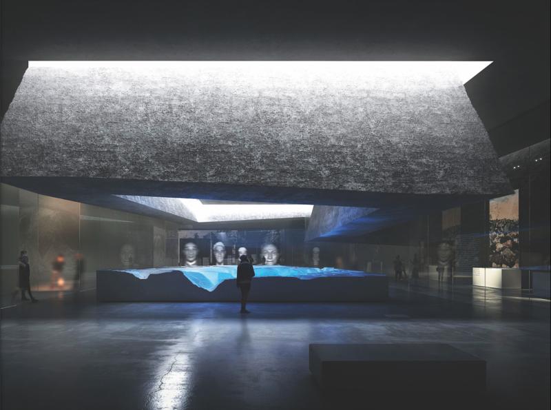 Мемориальный центр Холокоста