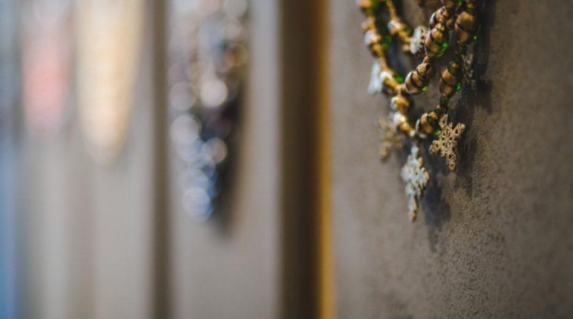 Музей истории Киева приглашает на выставку этнических украшений