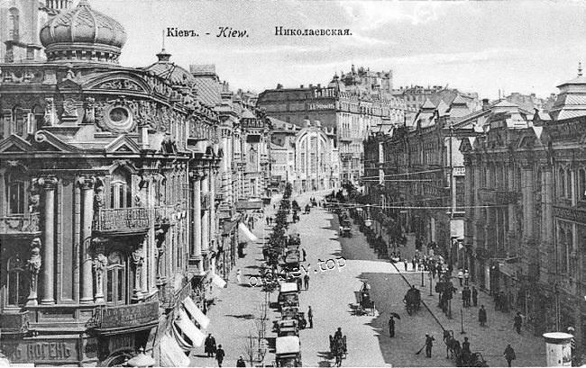 городецкого