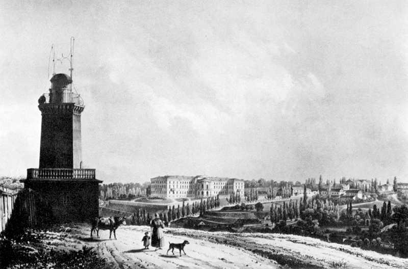 Майдан 1850-е