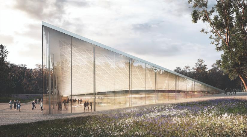 Нобелевский лауреат вошел в набсовет Мемориального центра Холокоста «Бабий Яр»