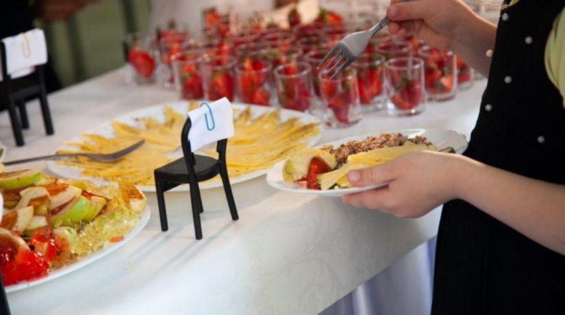 Еще 27 киевских школ изменят систему питания
