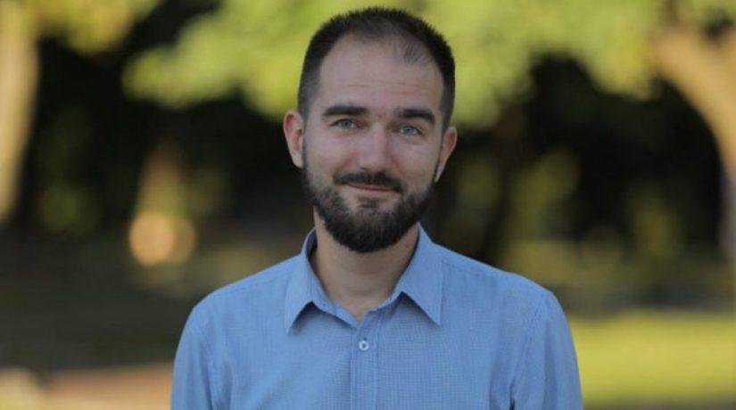 Депутат от Голосеевского района Александр Юрченко хочет приемную на Печерске