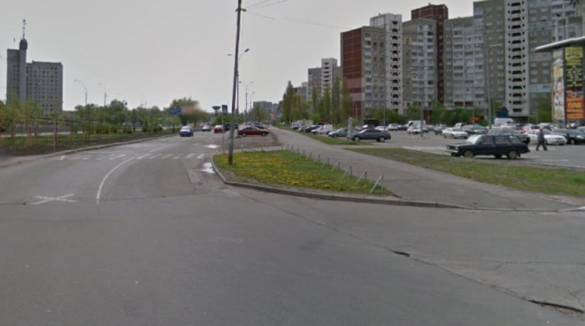 В Голосеевском районе комплексно обследуют улично-дорожную сеть