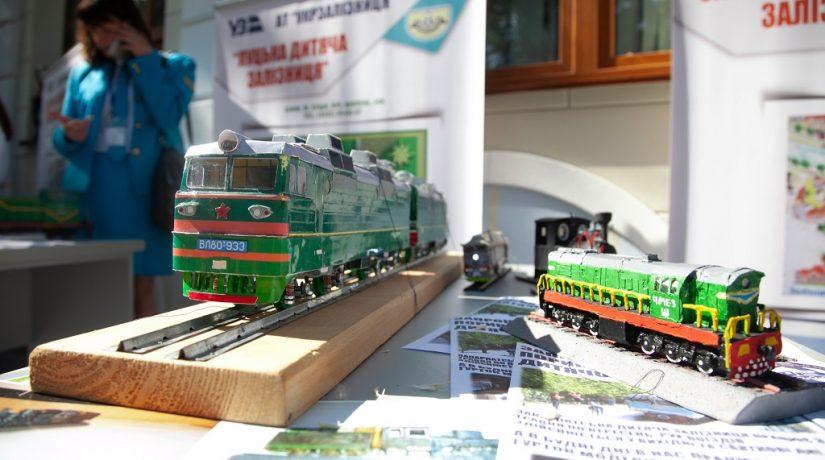 Детская железная дорога запустит на новогодние праздники «Полярный экспресс»
