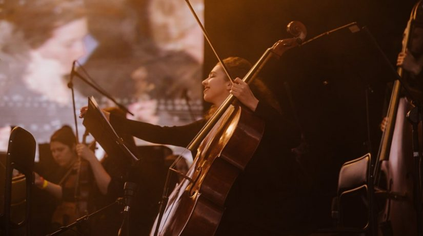 В Киеве пройдет фестиваль симфонической музыки Левка Колодуба