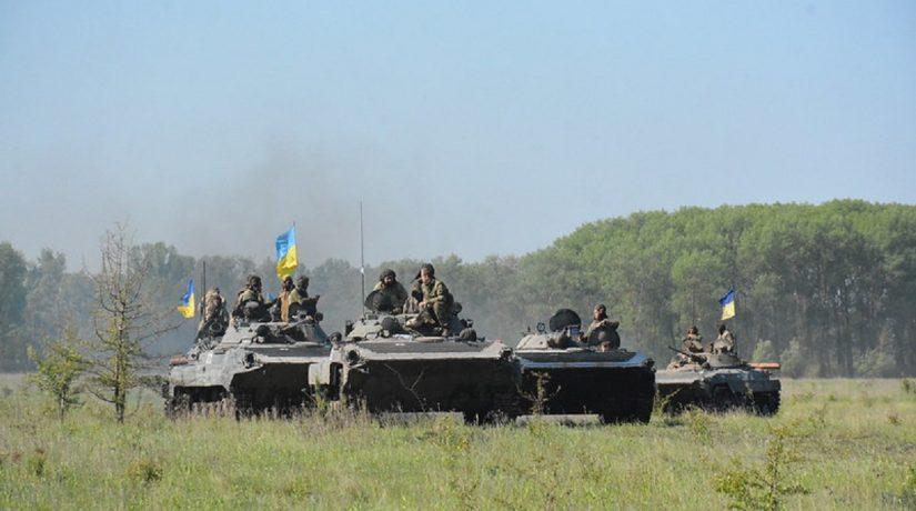 День защитника Украины – праздник всей страны