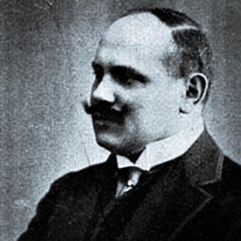 Антон Шанцер