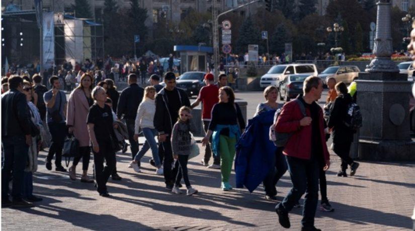 Где в Киеве дольше всего живут и почему