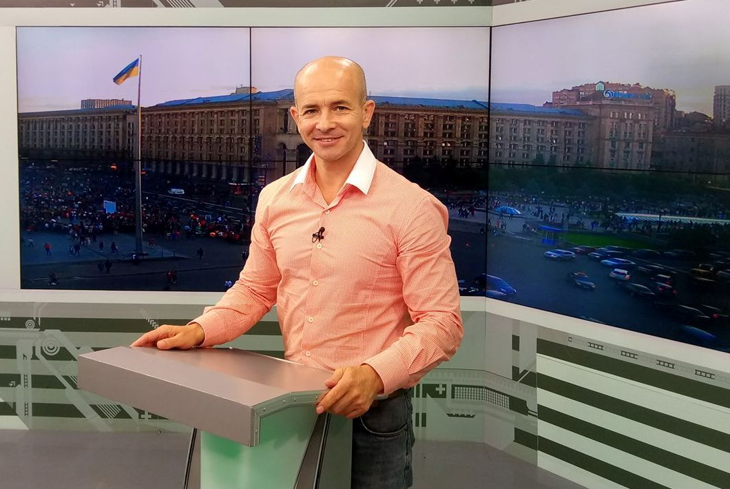 экономист Борис Кушнирук