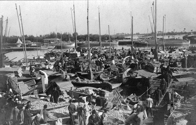 Киевская гавань