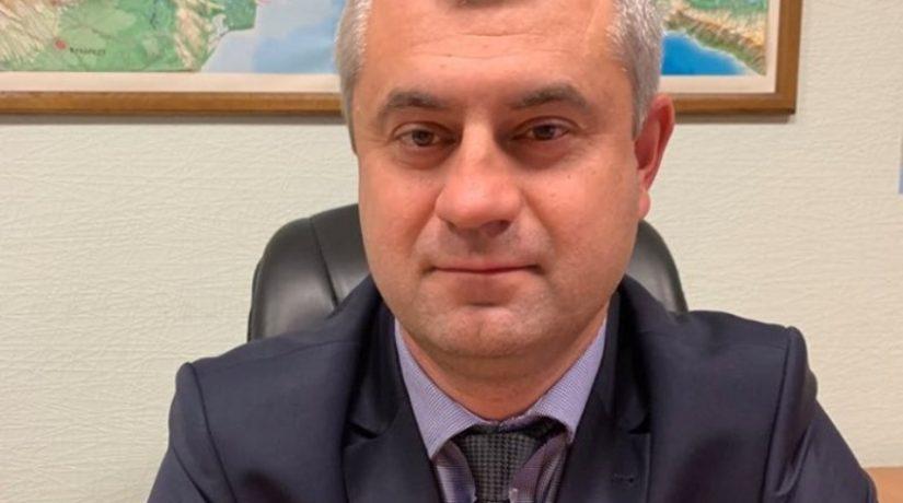 Временным руководителем «Укравтодора» назначен Олег Федоренко
