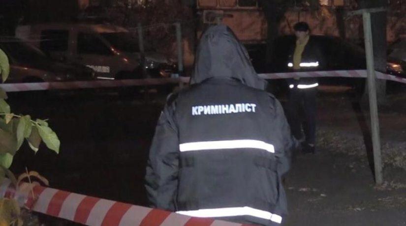 Столичные полицейские задержали маньяка, нападавшего на мужчин с ножом