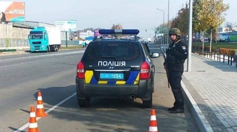 В Коцюбинском женщина под видом волонтера украла трехмесячного ребенка