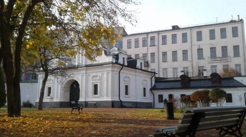 В Киеве открывается выставка «София Киевская глазами художников»