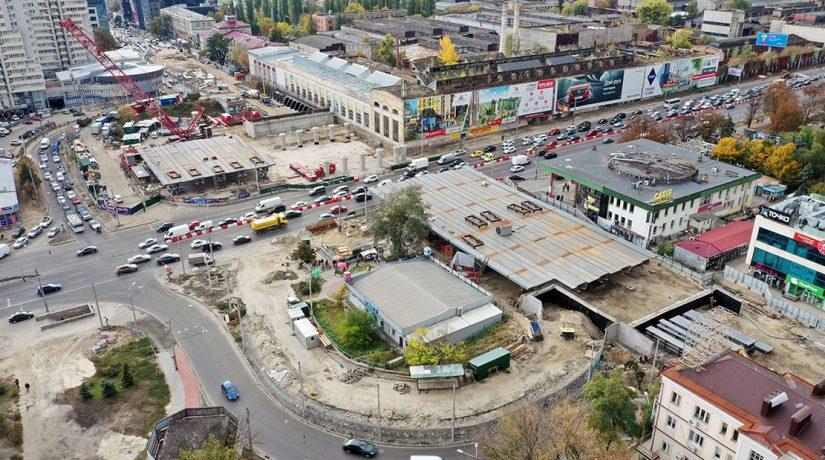 Почему дорожает Шулявский мост?