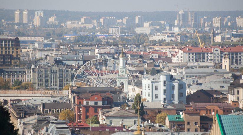 На этой неделе решится, будет ли Киев бедным