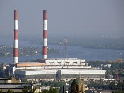 Мусоросжигательный завод Энергия