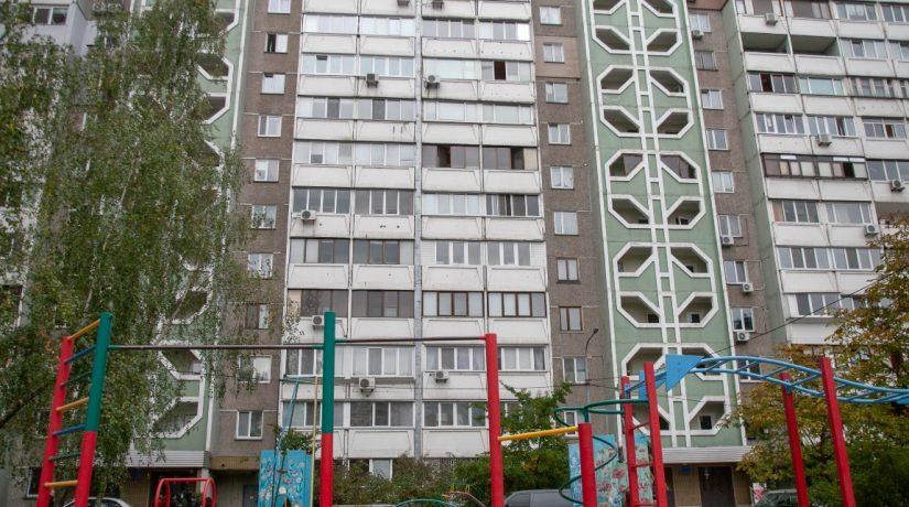 Благодаря теплопункту жильцы дома сэкономили 1,9 млн грн за отопительный сезон