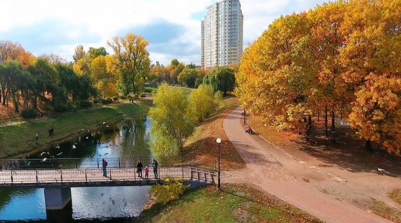 В парке «Отрадный» за счет инвестора обустроят детский парк развлечений