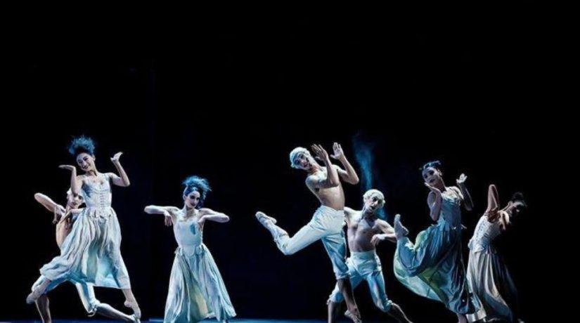 В Киеве покажут шедевры современной хореографии от Иржи Килиана