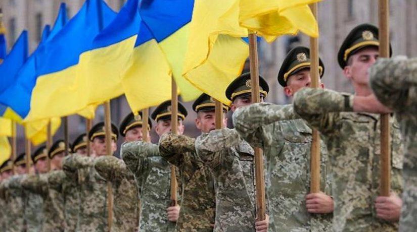 В столице почтят мужество и героизм защитников Украины