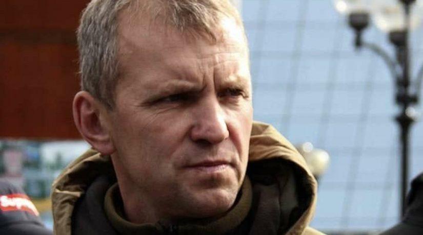Задержанного в Польше Игоря Мазура передали на поруки украинскому генконсулу
