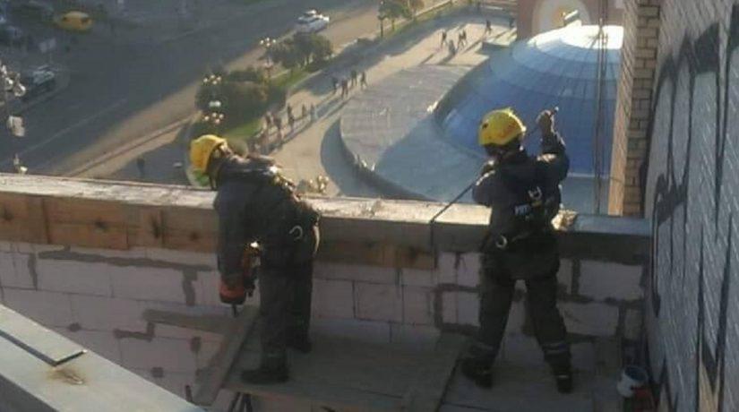 Владелец квартиры на Софиевской восстановит крышу и отремонтирует подъезд