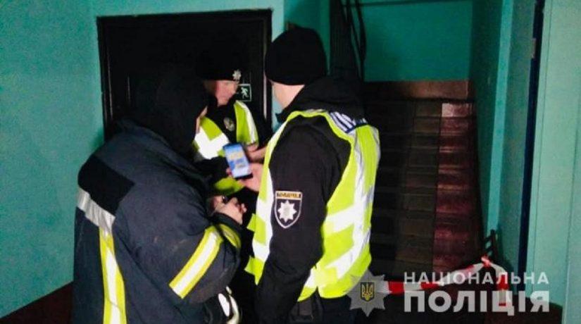 От взрыва гранаты в общежитии на Троещине погибли два человека