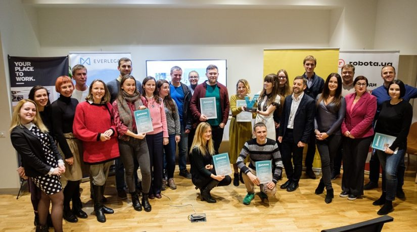 Стали известны победители конкурса «Велоработодатель 2019» в Киеве и Украине