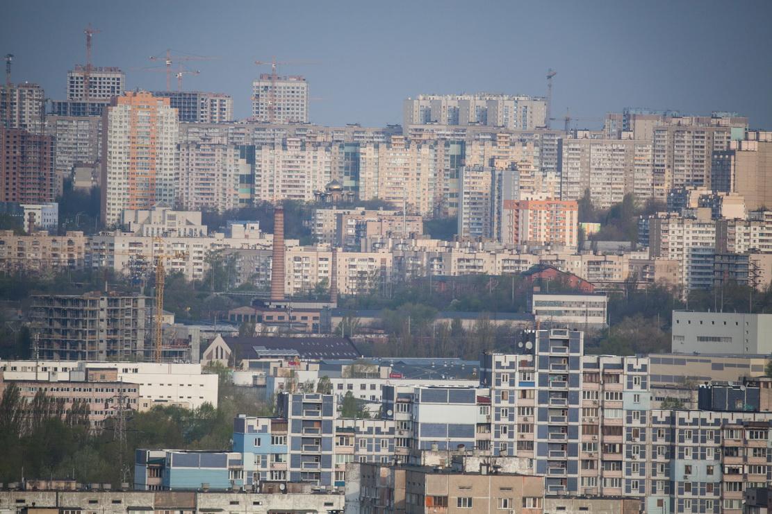 многоэтажки, жилые дома
